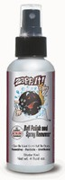 Zapp It! Ball Polish and Spray Remover 4 oz