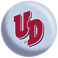 OnTheBallBowling University of Dayton Flyers Bowling Balls