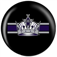 OnTheBallBowling NHL Los Angeles Kings Main Image