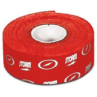 Storm Thunder Tape - Single Roll Red