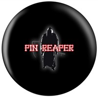 Exclusive Pin Reaper Viz-A-Ball Bowling Balls