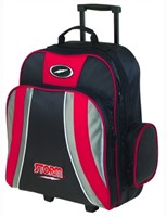 Storm Rascal 1 Ball Roller Black/Red Bowling Bags