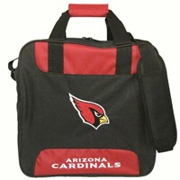 KR NFL Single Tote 2011 Arizona Cardinals Bowling Bags