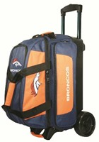 Kr Strikeforce Nfl 2 Ball Roller Denver Broncos