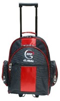 900Global Value 1 Ball Roller Red/Black Bowling Bags