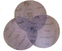 Abranet 800 Grit Sanding Pad (3 pack)