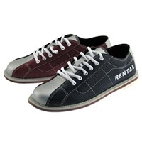 Classic Mens Rental Bowling Shoes
