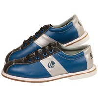 Linds Mens Monarch (with Laces) Rental Shoe Bowling Shoes