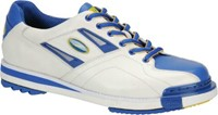 Storm Mens SP2 900 White/Blue/Yellow RH or LH Bowling Shoes