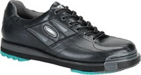 Storm Mens SP2 900 Black/Grey/Silver RH or LH Wide Bowling Shoes