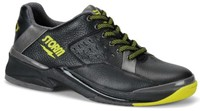 Storm Mens SP 700 Black/Grey/Lime Left Handed Bowling Shoes
