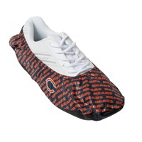 KR NFL Chicago Bears Shoe Covers