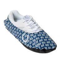 KR NFL Indianapolis Colts Shoe Covers