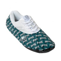 KR NFL Philadelphia Eagles Shoe Covers
