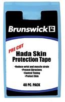 Brunswick Pre-Cut Hada Skin Protecting Tape