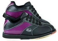 Linds Womens New Era Iris Left Hand Bowling Shoes