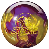 Storm Tropical Breeze Purple/Gold/Cherry Bowling Balls