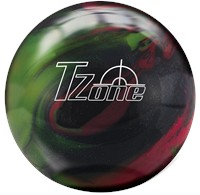 Brunswick TZone Northern Lights Bowling Balls