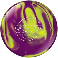 Columbia Scout/R Magenta/Yellow Bowling Balls