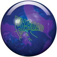 Storm Hy-Road Pearl Bowling Balls