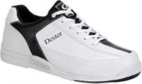 Dexter Mens Ricky III White/Black
