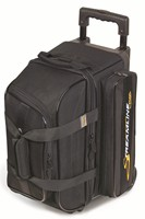 Storm Streamline 2 Ball Roller Black Bowling Bags