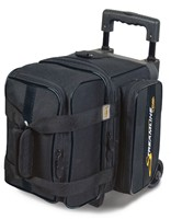 Storm Streamline 1 Ball Roller Black Bowling Bags