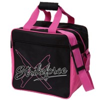 KR Eliminator X Single Pink Bowling Bags