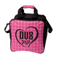 DV8 Diva Single Tote Bowling Bags