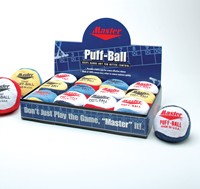 Master Puff-Ball Dozen