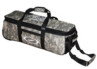 Storm 3 Ball Tournament Roller/Tote Camo Bowling Bags
