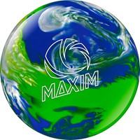 Ebonite Maxim Cool Water Bowling Balls