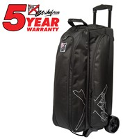 KR Strikeforce Hybrid X Triple Roller Bowling Bags