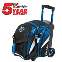 KR Cruiser Single Roller Royal/White/Black Bowling Bags