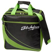 KR KRaze Single Tote Lime Bowling Bags