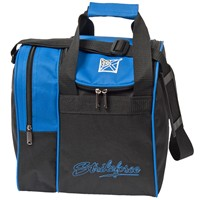 KR Rook Single Tote Royal Bowling Bags