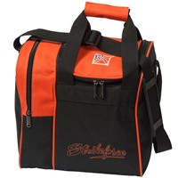 KR Rook Single Tote Orange Bowling Bags