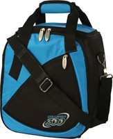 Columbia Team C300 Single Tote Blue Bowling Bags
