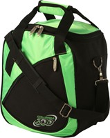 Columbia Team C300 Single Tote Green Bowling Bags