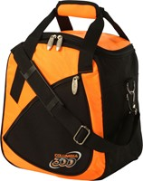 Columbia Team C300 Single Tote Orange Bowling Bags