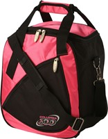 Columbia Team C300 Single Tote Pink Bowling Bags