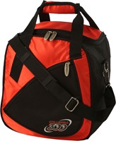 Columbia Team C300 Single Tote Red Bowling Bags