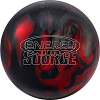 Ebonite Energy Source Bowling Balls