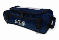 Storm Shoe Bag Navy Bowling Shoes