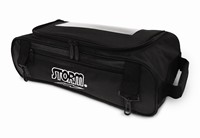 Storm Shoe Bag Black Bowling Shoes