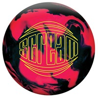 Roto Grip Scream Pink/Navy Pearl Bowling Balls