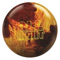 900Global All Night Bowling Balls