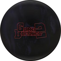 Ebonite Game Breaker 2 Bowling Balls