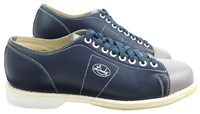Linds Mens Classic SE Navy/Grey Right Hand Bowling Shoes