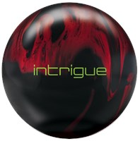 Brunswick Fortera Intrigue Bowling Balls